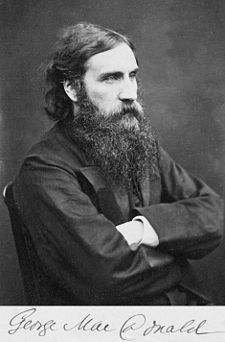 """[When] you have a disagreeable duty to do at twelve o'clock, do not blacken nice and ten and eleven, and all in between, with the color of twelve...""  ~ George MacDonald"