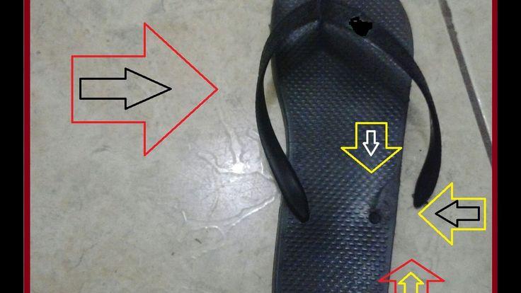 Como consertar seu chinelo de dedo , -,/, SP Alberto Com Fotos albertocomfotos.blogspot.com.br/