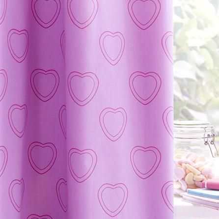 15 Must-see Purple Eyelet Curtains Pins | Eyelet curtains design ...