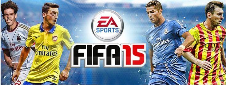 FIFA 15 krijgt gratis demo voor PS4, Xbox One en PC