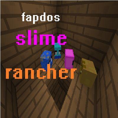 Download fapdos slime rancher Mod 1.13/1.12.2/1.11.2 - slime rancher en minecraft...