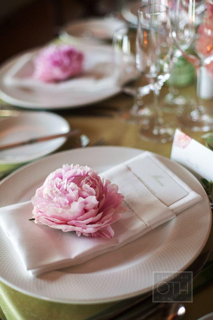 141 best Napkin Decorating u0026 Folding images on Pinterest | Wedding decor Wedding tables and Marriage reception & 141 best Napkin Decorating u0026 Folding images on Pinterest | Wedding ...