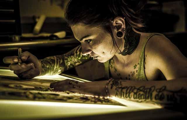 Dövme sanatçıları İstanbul'da buluşuyor  http://www.nouvart.net/dovme-sanatcilari-istanbulda-bulusuyor/