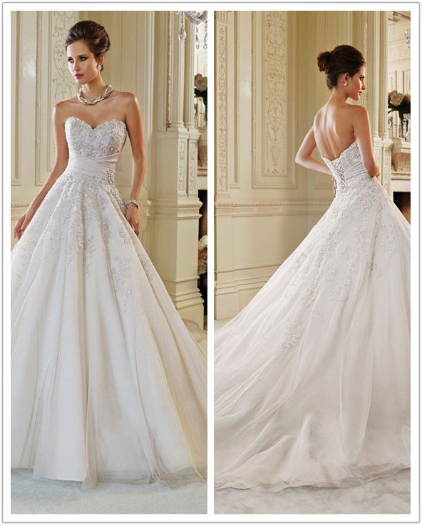 Cheap satin wedding dress, Buy Quality wedding dress directly from China wedding dress elegant Suppliers: Welcome To My StoreMy wedding shop link   http://www.aliexpress.com/store/1477084   Surprise wedding