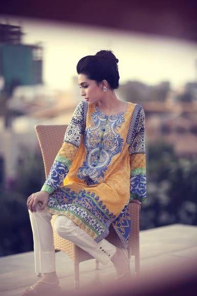 Élan - love the colours