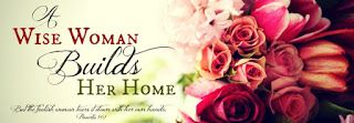 Manager van het gezin: Wijze vrouwen bouwen hun huis op