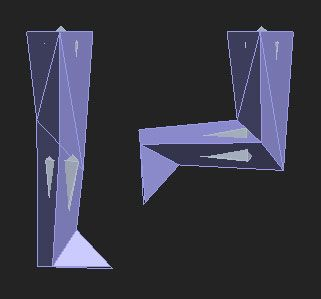 LOWPOLY (sub 1000~ triangle models) - Page 21 - Polycount Forum