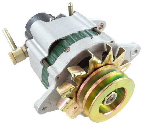 Introducing Discount Starter and Alternator 12097N Chevrolet GMC Isuzu Medium Heavy Duty Trucks Replacement Alternator. Get Your Car Parts Here and follow us for more updates!