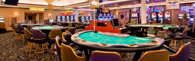 Sam's Town Hotel & Casino, Shreveport | Casino Gaming | SamstownShreveport.com