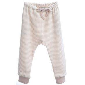 Cool & comfy baggy pants for active girls. GOTS certified organic. Only the best is good enough. These will become the favourite!