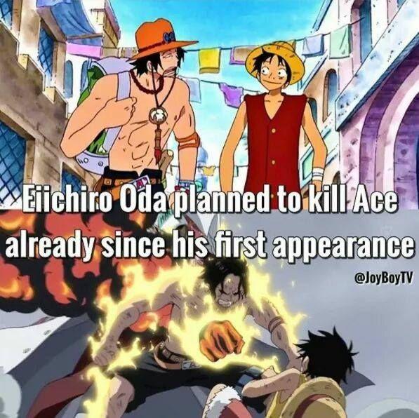 Why  #onepiece #onepiecefan #otaku #mugiwara #luffy