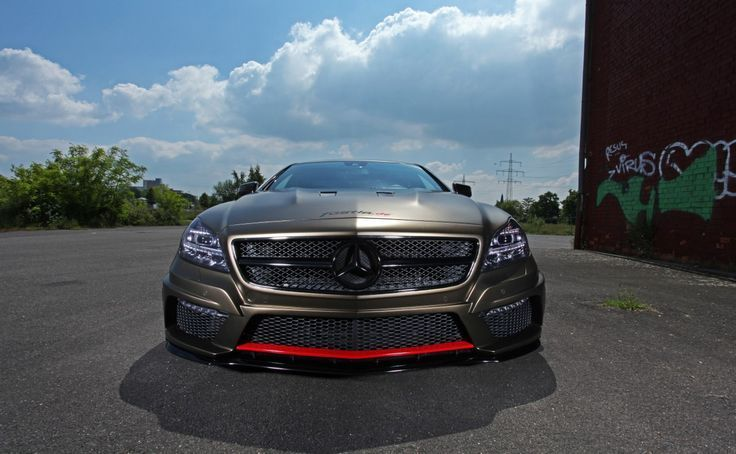 Cool Mercedes: Awesome Mercedes: Tuners Fostla Mercedes CLS 350 CDI afbeeldingen : Autoblog.nl....  Cars 2017 Check more at http://24car.top/2017/2017/04/17/mercedes-awesome-mercedes-tuners-fostla-mercedes-cls-350-cdi-afbeeldingen-autoblog-nl-cars-2017/