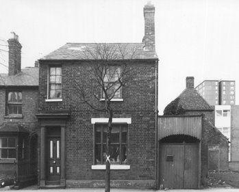 Willenhall Lock Museum