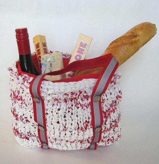 168 bedste billeder om Purse Knitting Patterns pa Pinterest Ravelry, Punge ...