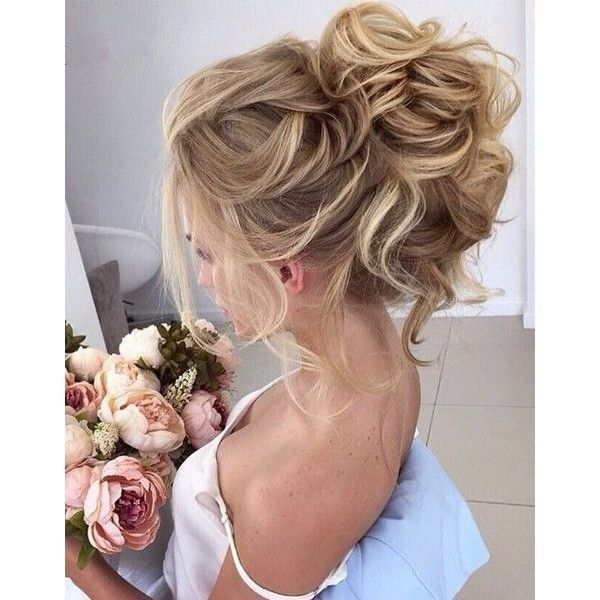 makeup for a wedding best 25 high bun wedding ideas on high updo 5661