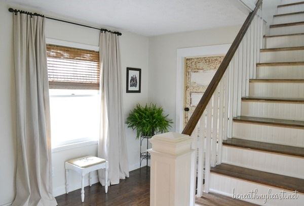 167 Best Images About Staircase And Walls Going Up On