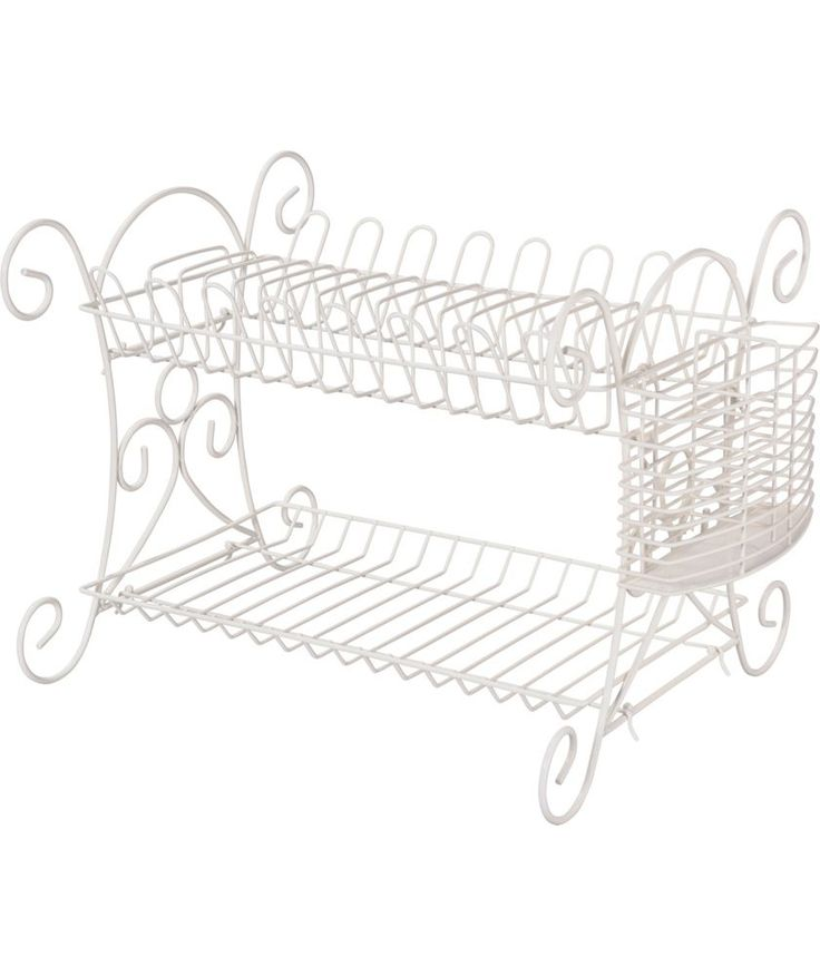 Buy Heart of House Scroll Dish Rack - Cream at Argos.co.uk -  sc 1 st  Pinterest & 12 best Kitchen images on Pinterest | Argos Argus panoptes and ...