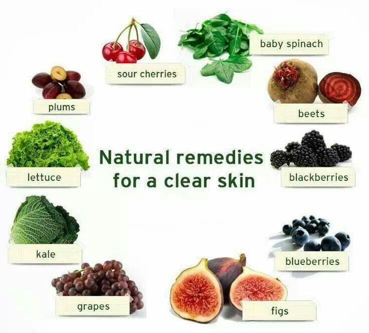 7 best looking for clearer skin images on pinterest healthy want the secret to clear skin eat foods that shine from within these raw foods help our skin regain its glow this is real natural skin care forumfinder Choice Image
