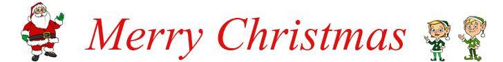 Christmas Quiz - a fun Christmas fact quizz. How far can you get?