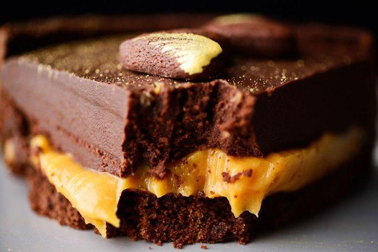 torta-cioccolato-caramello-knam