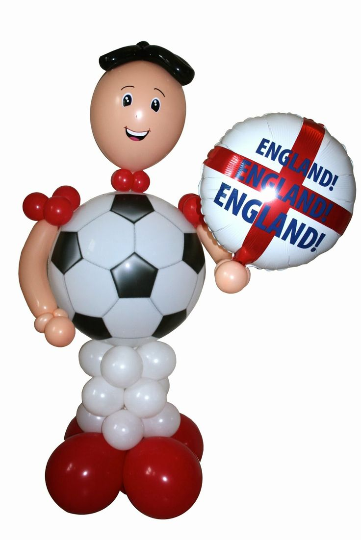 Bowling pin balloons - Find This Pin And More On Balloons Sports