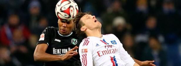 This game was not how we planed. To score an own goal is not normal. We learn from the mistakes. @Hannover96