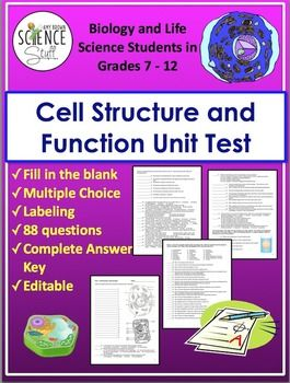 Cell membrane & Transport Study Guide - BIOLOGY JUNCTION