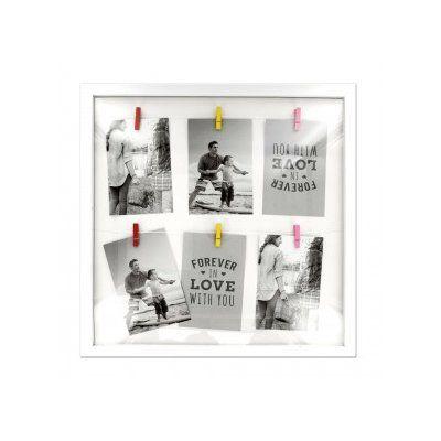 KoleImports Clothesline Picture Frame