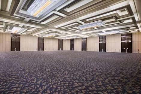 sheraton gandaria city ballroom - Google Search