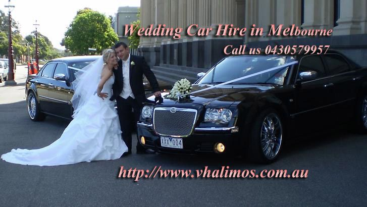 You want to book a car for your wedding ceremony.Now you dont have to worry about whether your fianc� will show up to the wedding on time and where the wedding party will be for the ceremony, then you should use the premier wedding car and wedding limo hire in melbourne has to offer #weddingcarhiremelbourne #weddinglimohireinmelbourne http://searchwarp.com/swa889903-Wedding-Car-Hire-Melbourne.htm