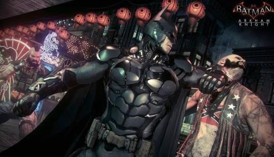 Amazon discounts PS4 version of Batman: Arkham Knight and Lego Batman 3 to below $10: Amazon has discounted a pair of Batman digital games…