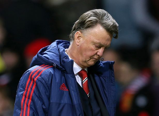 Manchester United FC boss Louis van Gaal or Cardiff City's...: Manchester… #NewcastlevLiverpool #LiverpoolvsNewcastle #ManchesterUnitedFC