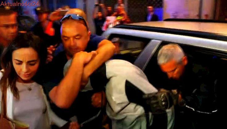 Ansa: policja zatrzymała trzeciego podejrzanego o napad na polskich turystów