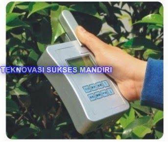 Alat Laboratorium Pertanian | Alat Laboratorium Teknologi Benih dan Biji : Plant Nutrient Analyzer - Analisa Nutrisi Tanaman