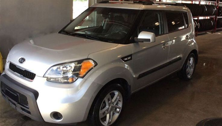 2011 KIA Soul, FWD Manual in St. John's - Newfoundland Buy & Sell, New & Used