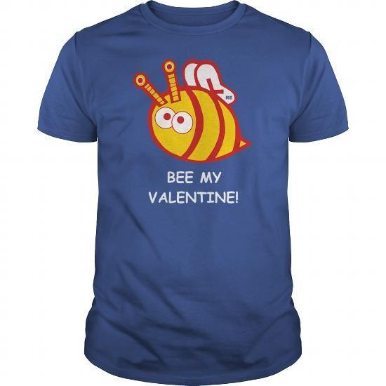 Bee My Valentine Valentine´s Day