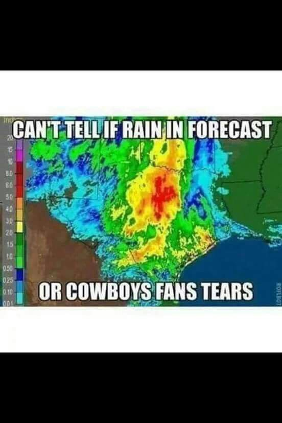 Funny. Sorry Cowboys. Green Bay Packers love.