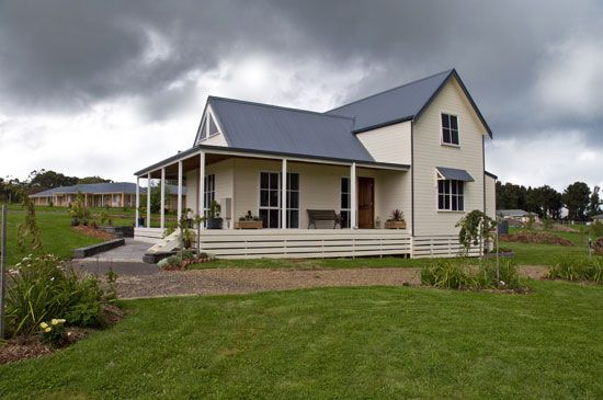 Alternate Dwellings - Australian Timber Modular Kit Homes, Homesteads, Cottages & Cabins