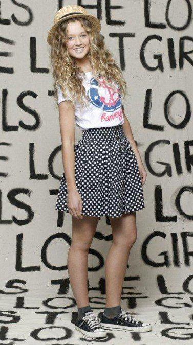 The Lost Girls – clothes for fashion-forward tweens