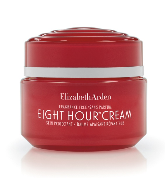 Repin to win: Elizabeth Arden Limited Edition Eight Hour Skin Protectant (Fragrance Free)