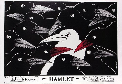 the three main motives for hamlets actions Hamlet has long-been associated with the name of william shakespeare as a masterful work of literary art like with many great works, a reader cannot always assume that the main character is modeled after the this amazing intelligence is what many critics see as the motive for hamlet's actions.