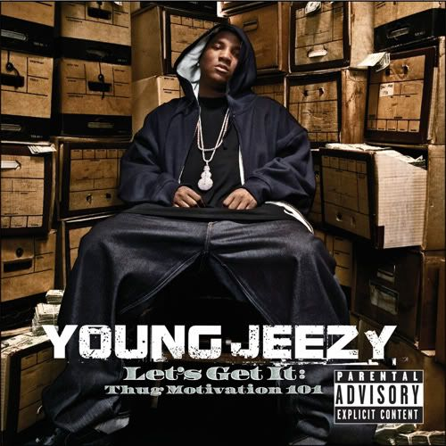 Trap Or Die: Ranking Young Jeezy First Week Album Sales