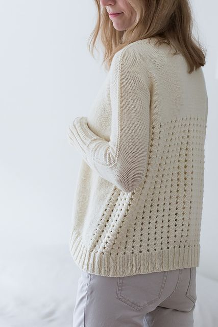 Ravelry: Rhilea pattern by Suvi Simola | Knitting Pattern Cardigan