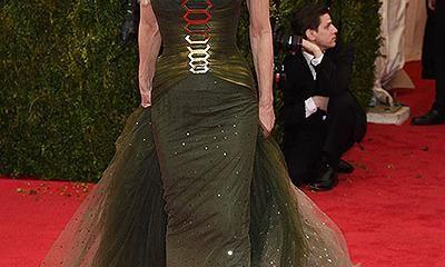 #мода Донателла Версаче стала лицом рекламной кампании Givenchy #followback