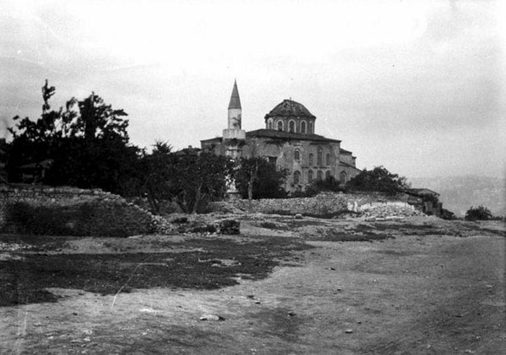 Eski İmaret Camii