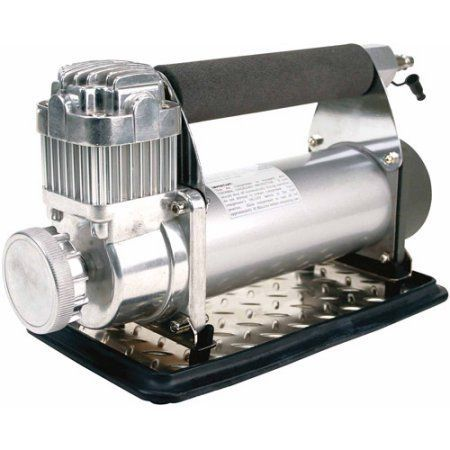 Viair 450P-A Automatic Portable Compressor, Multicolor