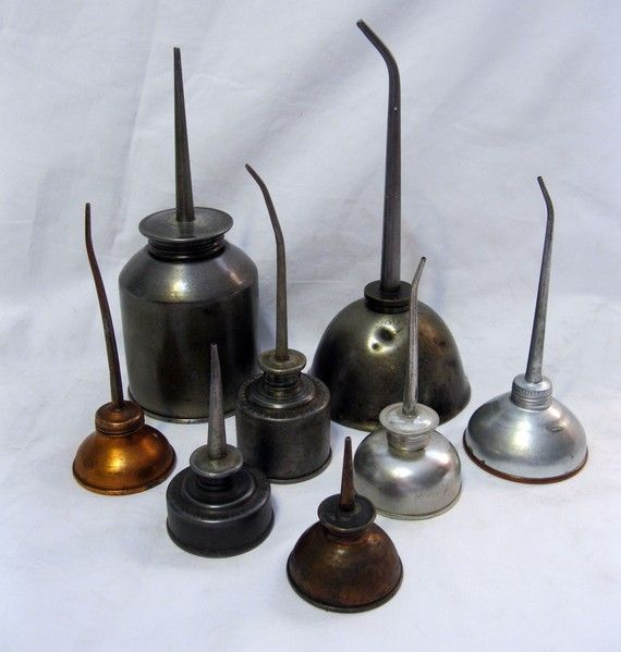 152 Best Oil Cans Images On Pinterest