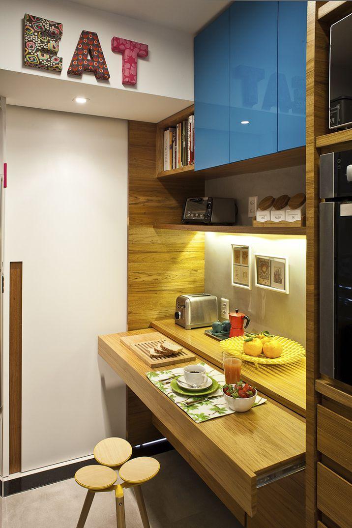 25+ melhores ideias sobre Armario microondas no Pinterest  Armario para micr -> Armario De Banheiro Na Comercial Ramos