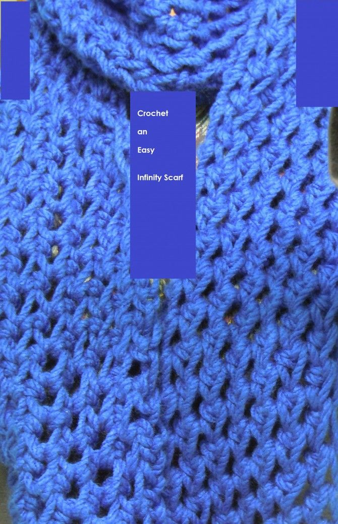 Fast and Easy Free Crochet Red Berry Stitch Scarf Pattern