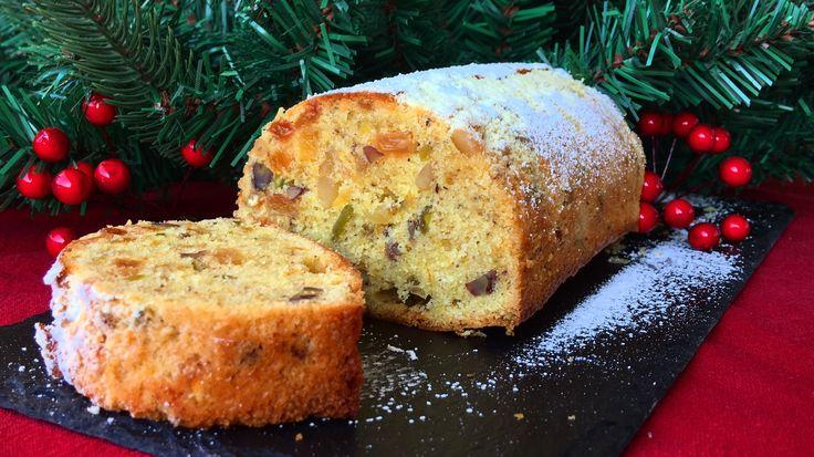 Рождественский кекс... #моясладкаяжизнь #jsopatisserie